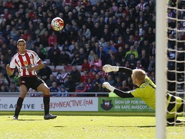 Premier League: Sunderland's Jack Rodwell confident his side will survive relegation battle