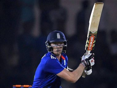 Sam Billings scored a brilliant knock to take England home against India A. PTI