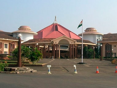Goa will go to poll on 4 February