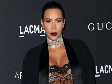 Kim Kardashian robbed in Paris: French police arrest 16 people for $9.5 million heist