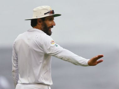 Misbah-ul-Haq is the most successful Pakistan captain of all time, with 24 wins under his belt. Getty Images