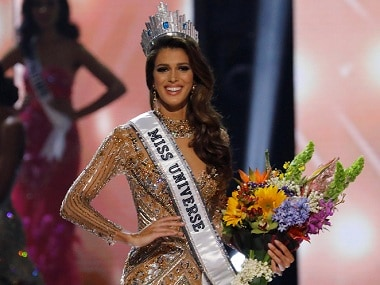Miss Universe 2017: Miss France Iris Mittenaere lifts the crown; Miss India not in top 13