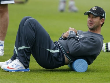File image of former Australia captain Ricky Ponting. Reuters