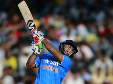 Nidahas Trophy 2018: Rishabh Pant needs to learn from his failure to stake his claim for the finisher's role