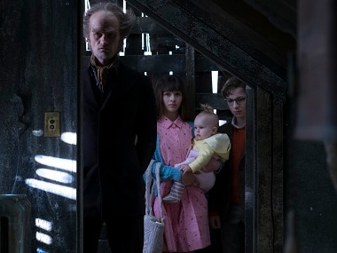 A Series of Unfortunate Events: Netflix's take on Lemony Snicket's classic is a fun visual treat