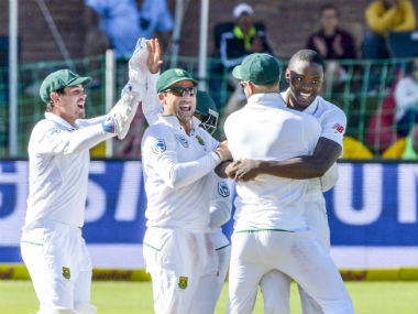 South Africa will look to gun for a clean sweep, having missed out on the same in their tour of Australia. Getty Images