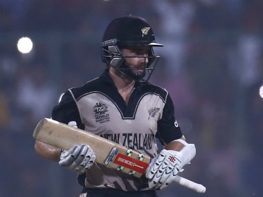 File photo of Kane Williamson. Reuters
