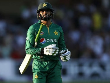 File photo of Azhar Ali. Reuters