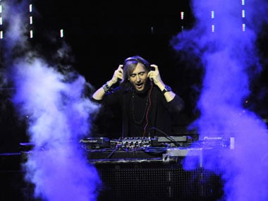 David Guetta concerts getting cancelled shows why event organisers in India have an unenviable job