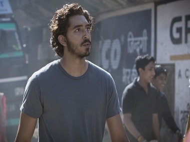 Dev Patel to star in Armando Iannuci's adaptation of Charles Dickens' The Personal History of David Copperfield
