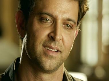Hrithik Roshan in 'Kaabil'