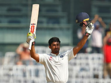 Vijay Hazare Trophy: Karnataka skipper Karun Nair feels the past year showed him both highs and lows