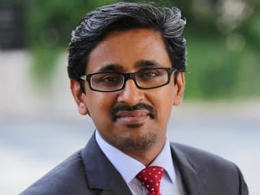 Sandeep Ladda, PwC