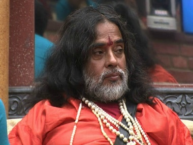 Bigg Boss 10: Swami Om detained by Lonavla police to keep him away from finale?