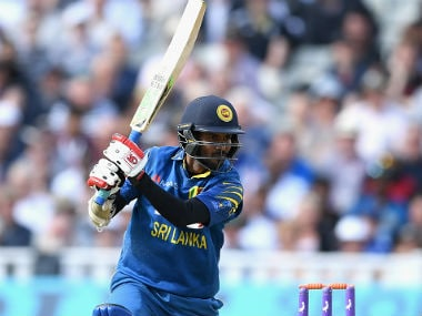 File photo of Upul Tharanga. Getty Images