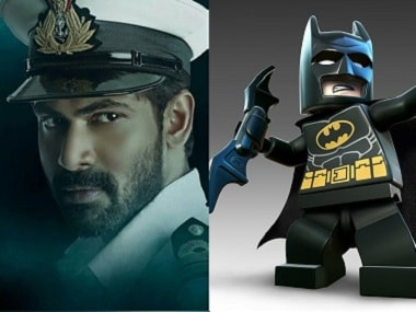 The Ghazi Attack, Running Shaadi, The Lego Batman Movie, Hidden Figures: This week's releases