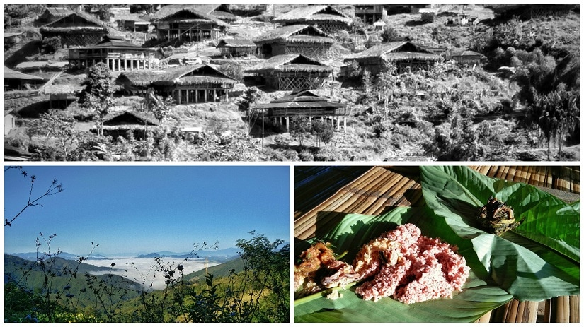 Basar is a quaint hill town set in the geographical centre of Arunachal Pradesh
