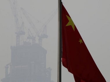 China. Representational image. Reuters