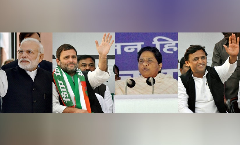 Political parties in UP have made elaborate promises in their manifestos to woo voters.