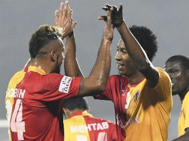 East Bengal 2 post