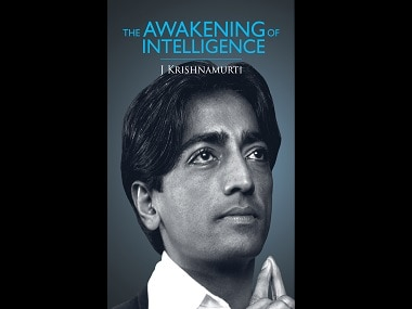 Jiddu Krishnamurti's The Awakening of Intelligence