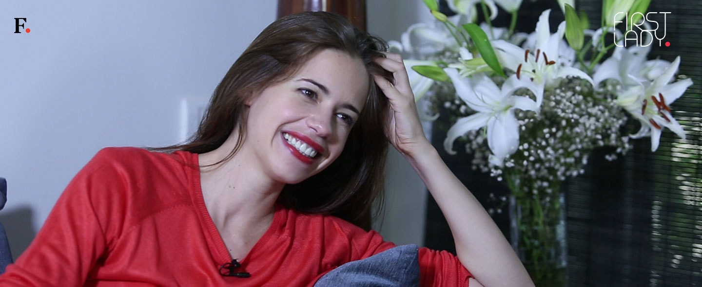First Lady with Kalki Koechlin: Margarita With a Straw actor talks Bollywood, empowerment
