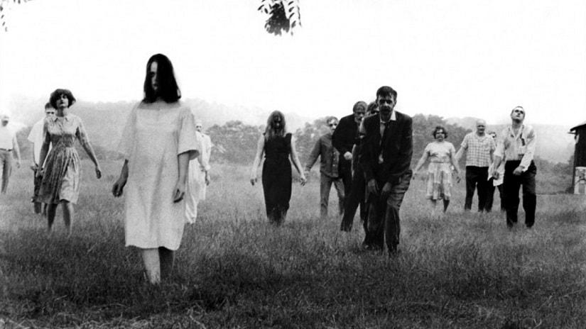 George Romero's Night of the Living Dead