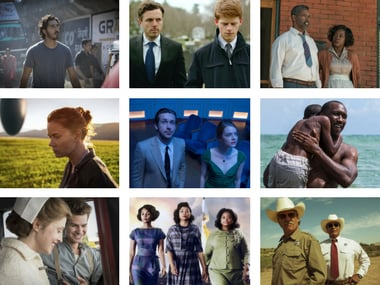 Oscars 2017 nominations list: Arrival to Moonlight, must-watch films before Hollywood's big night
