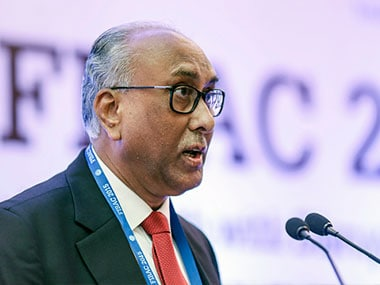S S Mundra, deputy governor, RBI. Gettyimages