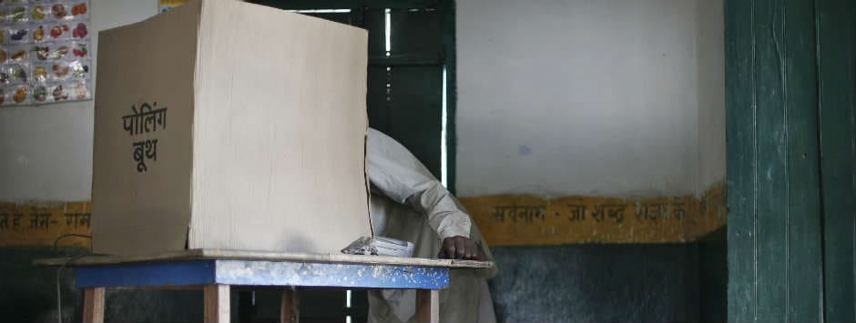 Uttarakhand Election 2017 as it happened: Voter turnout 68 percent till 5 pm; Karnaprayag polling deferred to 9 March