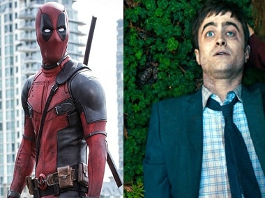 Oscars 2017: Deadpool, Paterson and other films that have been snubbed by the Academy