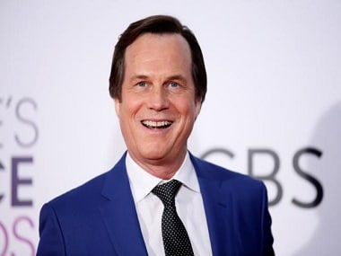 File Photo: Actor Bill Paxton arrives at the People's Choice Awards 2017 in Los Angeles, California, U.S., January 18, 2017.  REUTERS/Danny Moloshok/File Photo