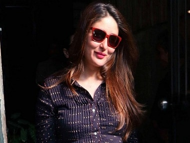Kareena Kapoor claims Veere Di Wedding is not a typical boy-meets-girl romance: 'It's different, special'
