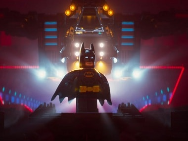 Still from The Lego Batman Movie