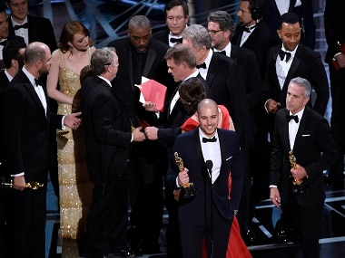 Oscars 2017 Best Picture goof-up: PricewaterhouseCoopers explains what went wrong