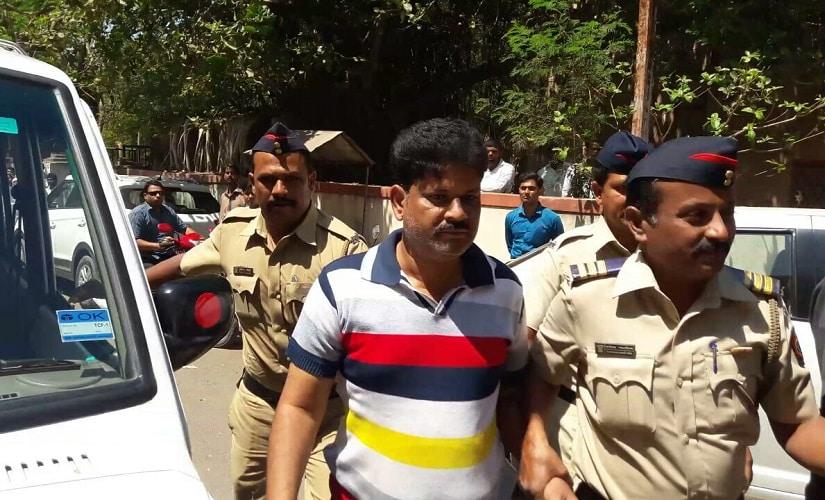 Main accused in the racket, Dr Babasaheb Khidrapure. Firstpost/Varsha Torgalkar