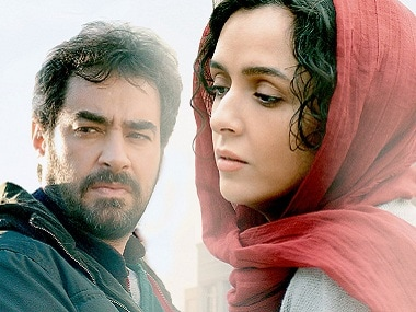 Oscar winning director Asghar Farhadi's The Salesman to release in India on 31 March