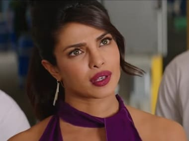 Baywatch trailer: Priyanka Chopra's great but Dwayne Johnson, Zac Efron dominate screen space