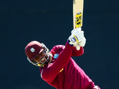 File photo of Kowloon Cantons' West Indian import Dwayne Smith. Getty Images