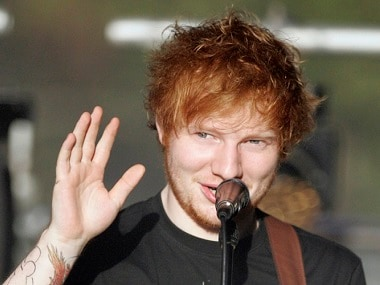 Ed Sheeran's Divide was 2017's most popular album, reports Nielsen Music