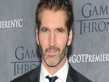 Game of Thrones co-creator David Benioff wants a new director to handle spin-off