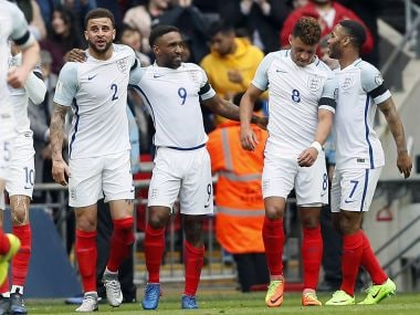 World Cup qualifiers: England, Germany stay on course for sealing spots, Netherlands axe Danny Blind