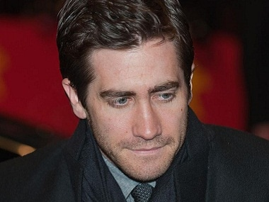 File photo of Jake Gyllenhaal. Image courtesy: Creative Commons.
