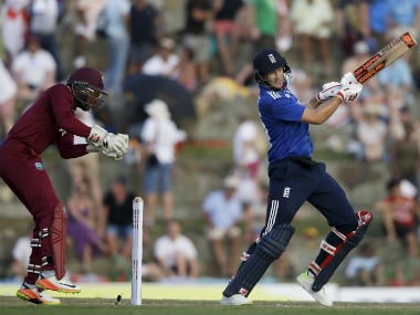 Joe Root vs WI post