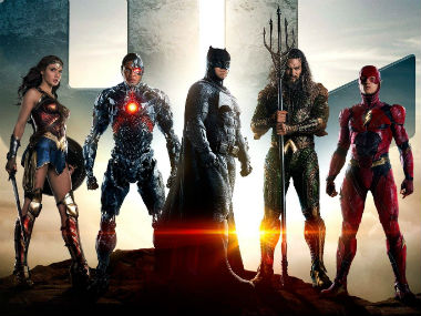 Let's just hope the film is as good as it looks. Image courtesy: @JusticeLeagueOfficial/Facebook