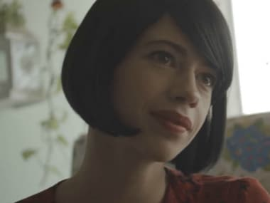 A still from the film 'Naked'. YouTube
