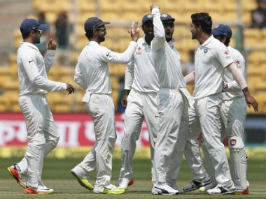 Virat Kohli was furious when Steve Smith pointed at the dressing room to seek help. AP