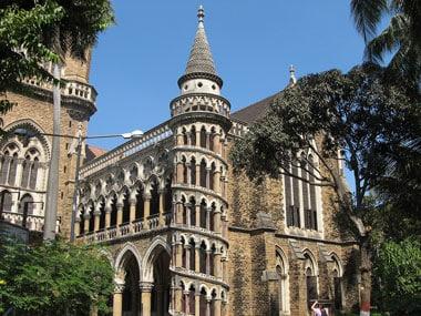 The 160-year-old Mumbai University. Image courtesy: MU website