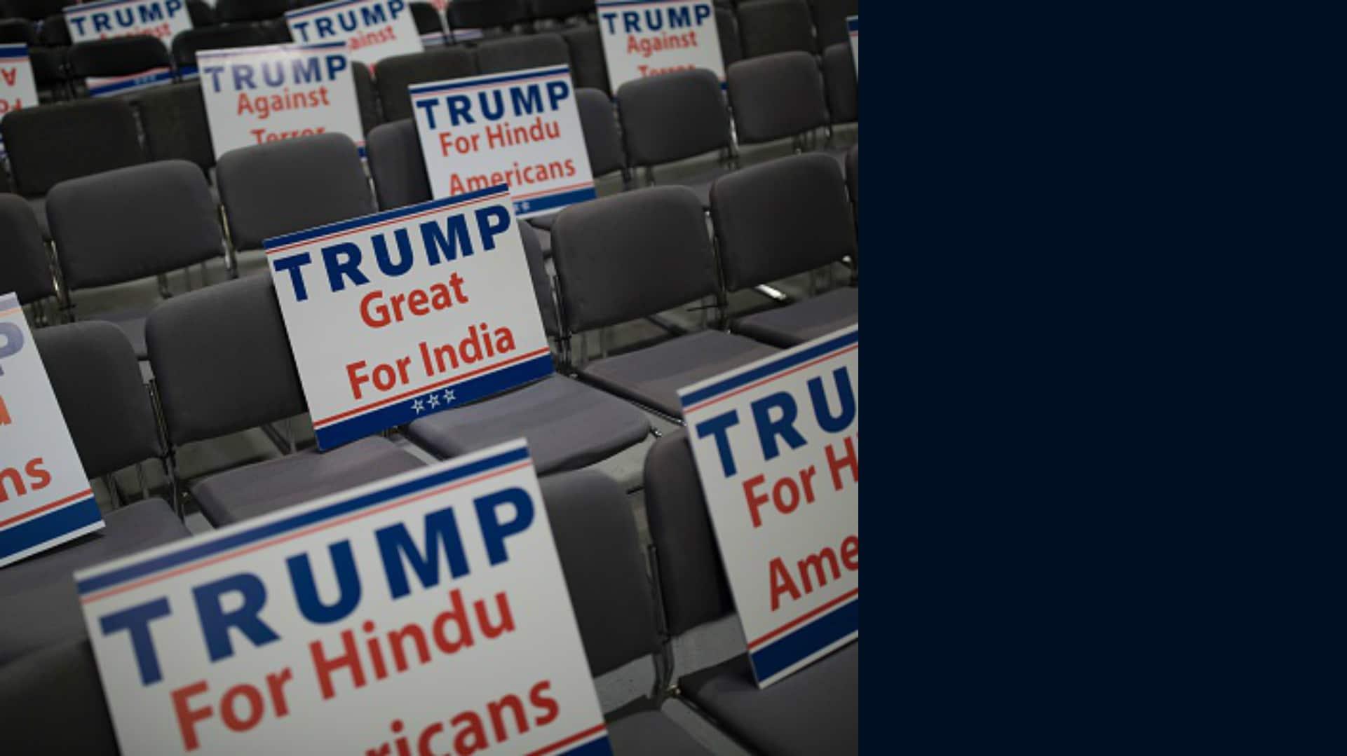 Republican Hindu Coalition: A misguided idea of community