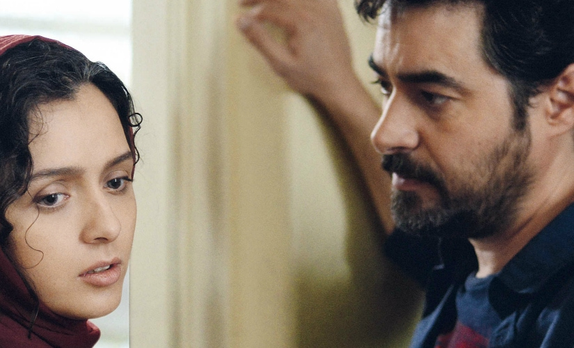 The Salesman makes us wish India had a filmmaker like Asghar Farhadi